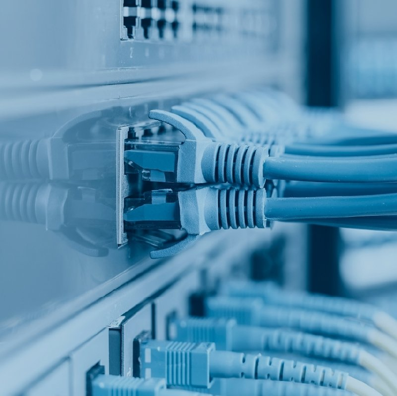 Netcomm - IT Support Systems